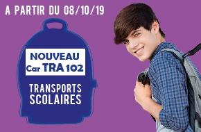 TRA 102