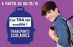 TRA 121