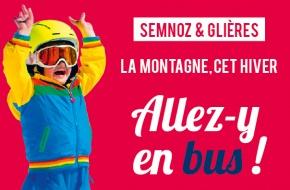 Lignes d'Hiver - Semnoz & Glières