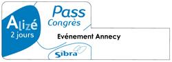 Pass Congrès