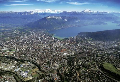 Des solutions de déplacement pour tous les événements dans l'agglomération d'Annecy