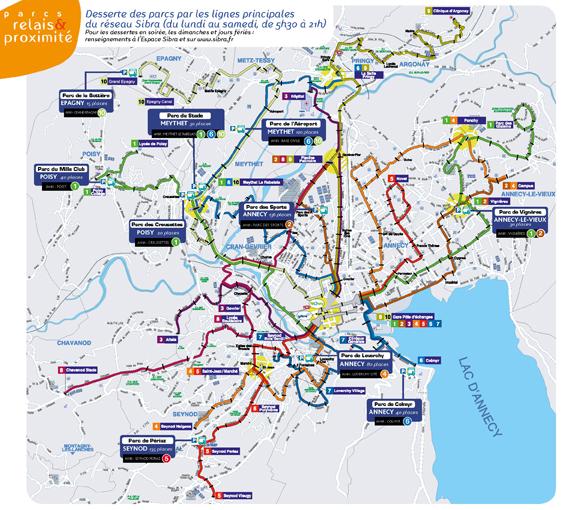 Plan Parcs 2014