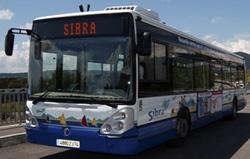Bus Sibra