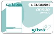 Voyages réguliers cartabus