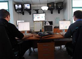Les régulateurs suivent en permanence l'état du réseau