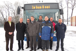 Bus et Moi - présentation