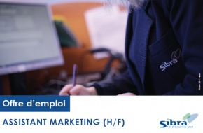 Assistant Marketing