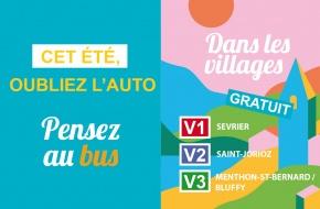 Actualité Lignes Village