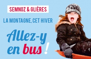 Lignes d'hiver : Semnoz & Glières 2020/2021