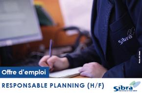 Responsable planning