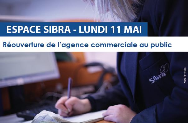 Espace Sibra : Lundi 11 Mai
