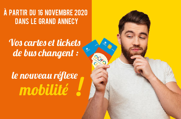 Lancement Billettique - Lundi 16 Novembre