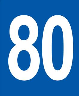 Picto ligne 80
