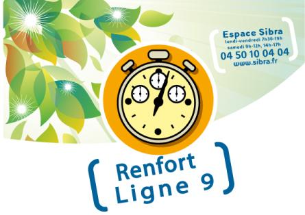 renfort l9