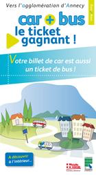 Dépliant Car + Bus