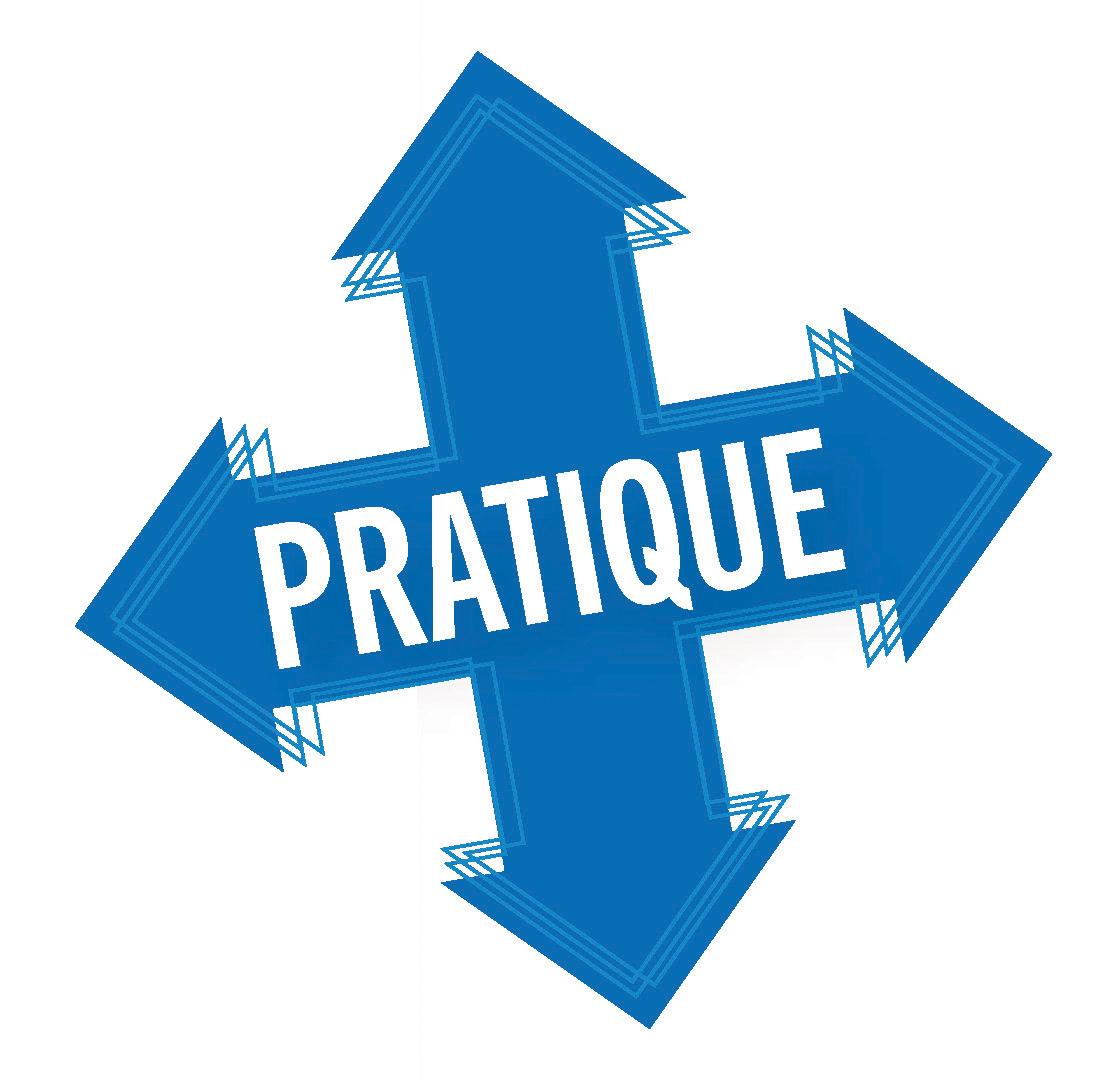 Picto Pratique - Billettique