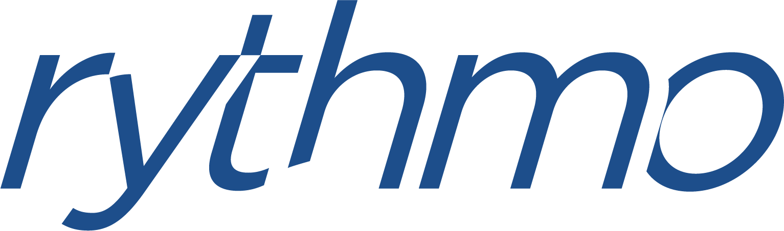 Logo Rythmo
