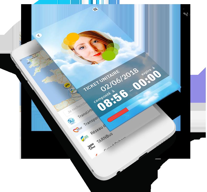 Home Application Tixipass