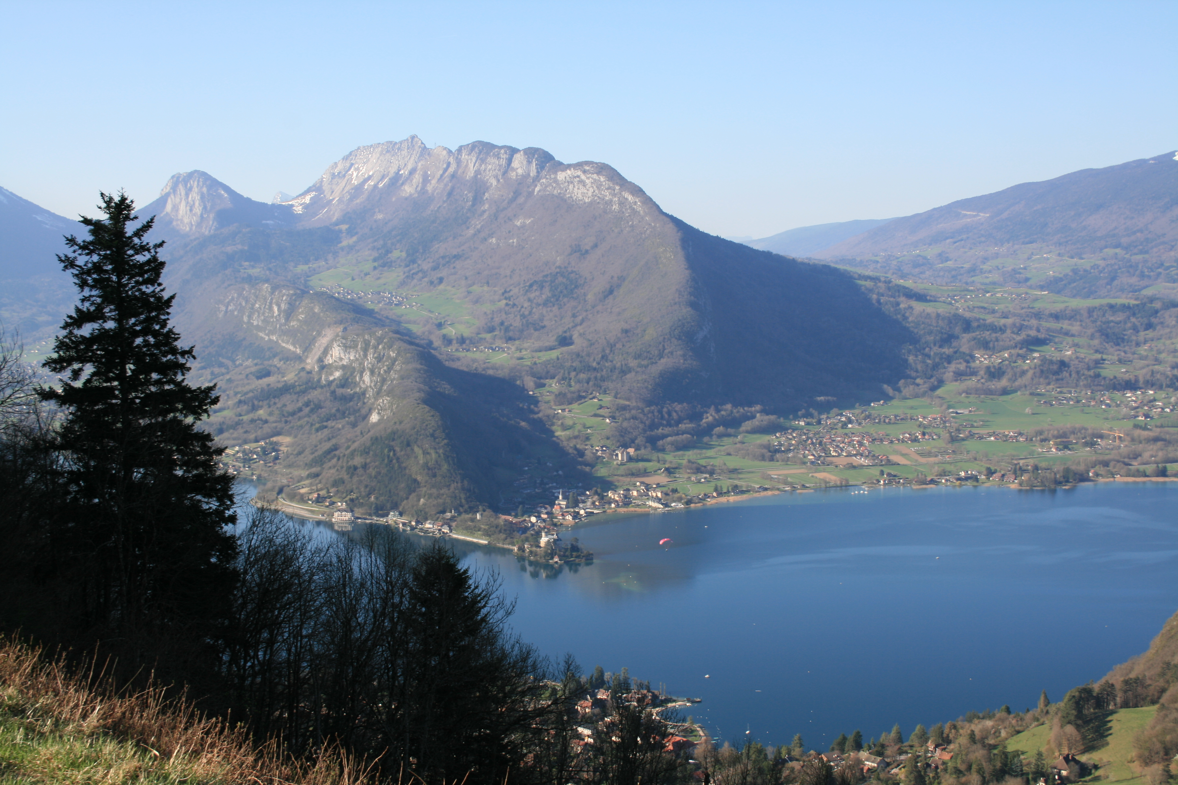 Photo Col de la Forclaz