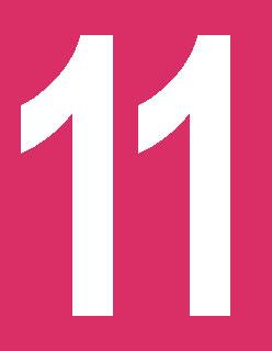 Logo ligne 11