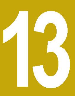 Logo ligne 13