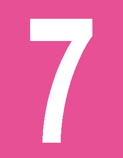 Logo ligne 7