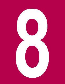 Logo ligne 8