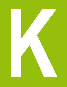 Logo ligne K