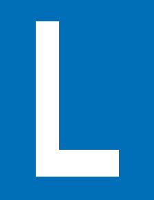 Logo ligne L