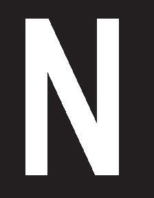 Logo ligne N