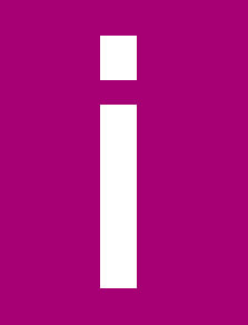 Logo ligne i
