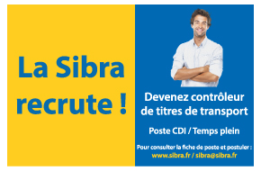 recrutement VP